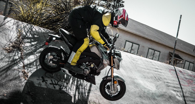 Ride Fast Take Chances
