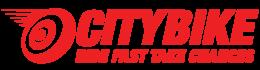 CityBike Magazine logo