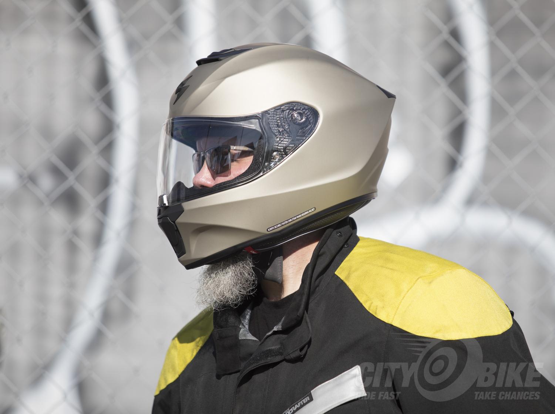 wide varieties more photos pretty nice It's 420 Somewhere: Scorpion EXO-420 Full-face Helmet | CityBike ...