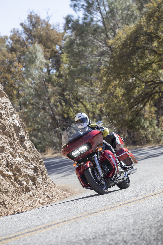 Project H-D Ultra: 2018 Harley-Davidson Road Glide Ultra | CityBike