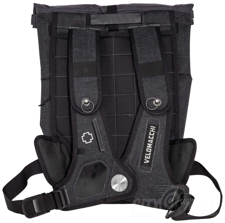 270950eba0 Brand New Bag  Velomacchi Speedway Backpack