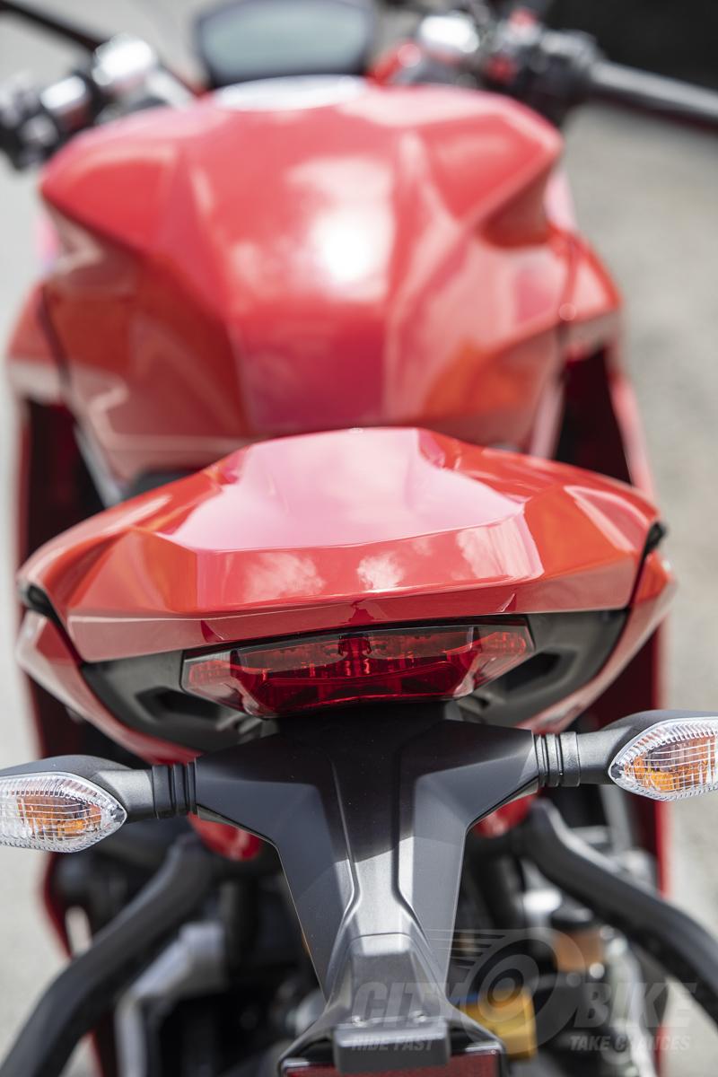 Sportbike or Sporty-bike? We Ride Ducati's SuperSport S | CityBike