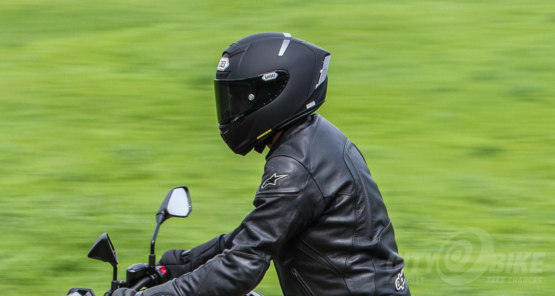 Shoei X-14 Racing Helmet Review