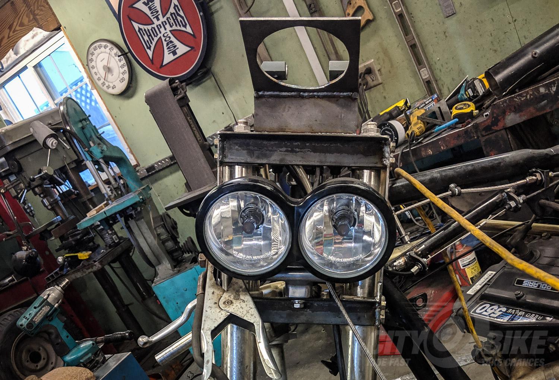 Finishing the Snomo-Job: Riding the 2018 Dirtbag Challenge on a